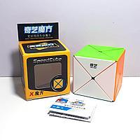 Скоростная головоломка QiYi MoFangGe X Cube