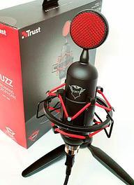 Студийные микрофоны