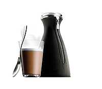 Кофейник 1л. черный (Eva Solo, Дания)