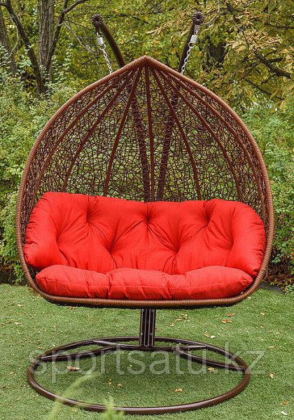 Двухместное кресло гнездо