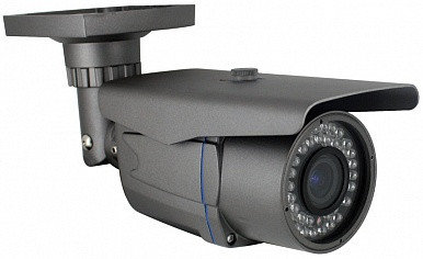 Установка видеонаблюдения, фото 2