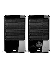 Аудиоколонка Sven Speakers 312 - Black SV-012540