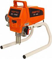 Окрасочный аппарат ASpro-1800 краскораспылитель