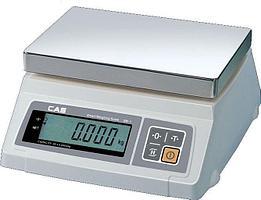 Настольные весы CAS SW-10
