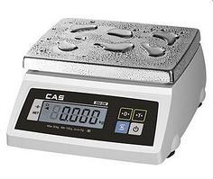 Настольные весы CAS SW-20 (DD)