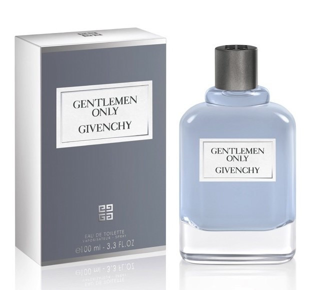Givenchy Givenchy Gentlemen Only 100 ml (edt)