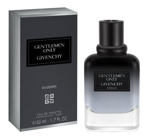 Givenchy Givenchy Gentlemen Only Intense 50 ml (edt)