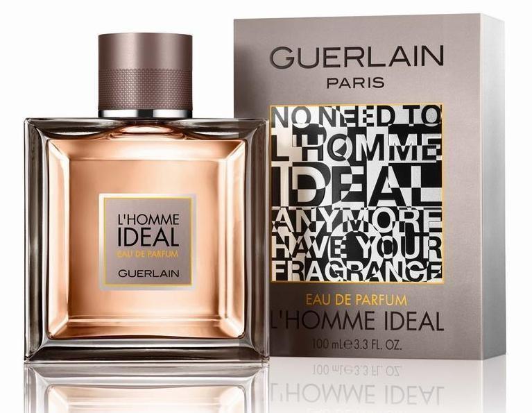 Guerlain Guerlain L'Homme Ideal Eau de Parfum 50 ml (edp)