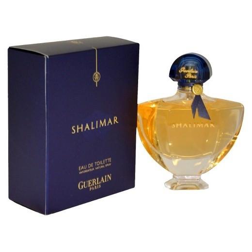 Guerlain Shalimar Eau de Toilette 30 ml (edt)