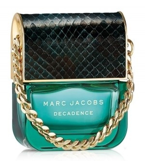 Marc Jacobs Decadence Мини 4 ml (edp)