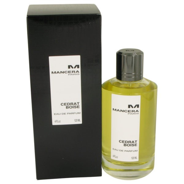 Mancera Mancera Cedrat Boise Eau de Parfum Тестер 120 ml (edp)