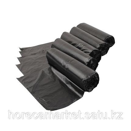 Мусорные пакеты 55х65 см (1000 шт), фото 2