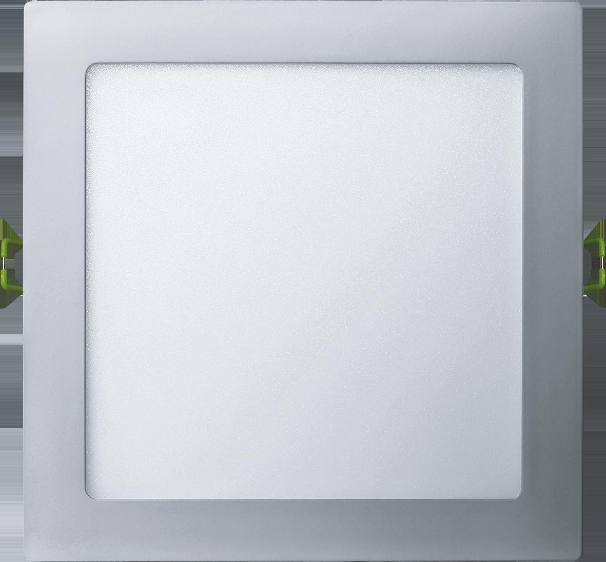 Светильник NLP-S1-19W-840-SL-LED (225*225) 94 459 Navigator