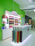 Витрина, бутик, отдел в магазине, фото 4