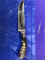 Узбекский нож ручной работы