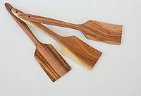 Лопатка деревянная 30см (карагач)