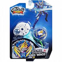 Инфинити Надо, Волчок Классик Ares Wings . TM INFINITY NADO