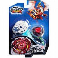 Инфинити Надо, Волчок Классик Fiery Dragon . TM INFINITY NADO