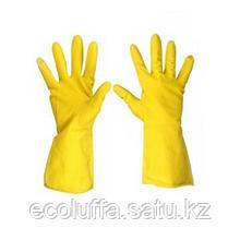 Перчатки геливые толстые