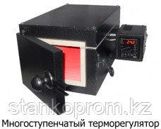 ПМ-1700П Муфельная печь для обжига