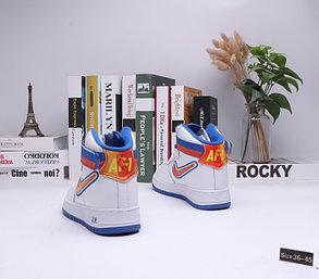 """Кроссовки Nike Air Force 1 High """"80's"""" (36-45), фото 2"""