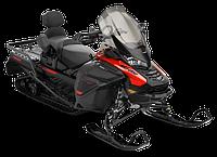Снегоход Expedition SWT 900 ACE Turbo Черно-красный 2021