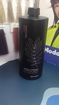 Шампунь мужской против выпадения Stimolante 750 ml Elgon Cosmetics
