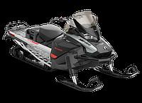 Снегоход Skandic Sport 600 EFI Черно-серый 2021