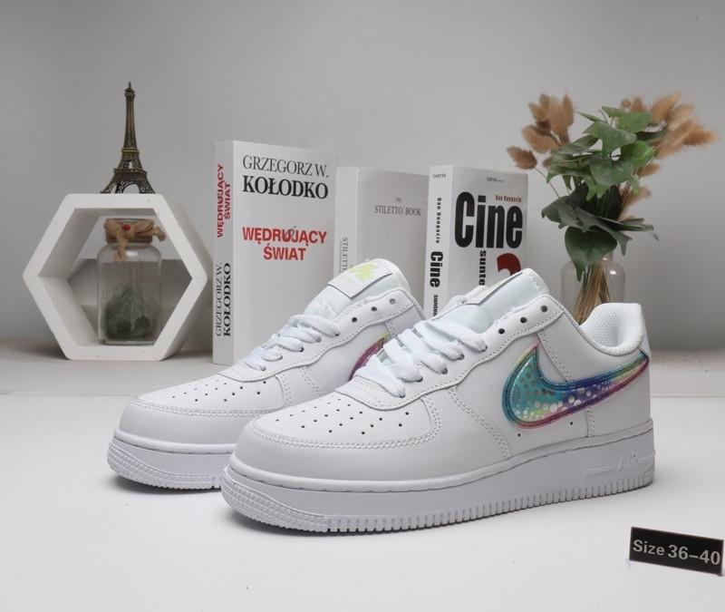 "Кроссовки Nike Air Force 1 ""Mermaids Sign"" (36-40)"