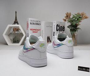 """Кроссовки Nike Air Force 1 """"Mermaids Sign"""" (36-40), фото 2"""