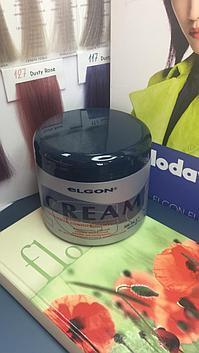 Маска для пористых волос CREAM ELGON COSMETICS 500мл