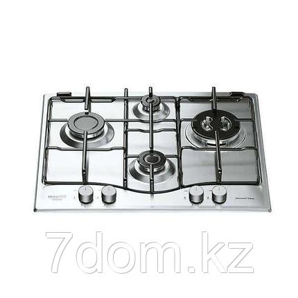 Встр.поверхность Hotpoint-ARISTON PCN 641 T/IX/HA RU, фото 2