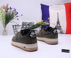 "Кроссовки Nike Air Force 1 ""Brown"" (39-45), фото 2"