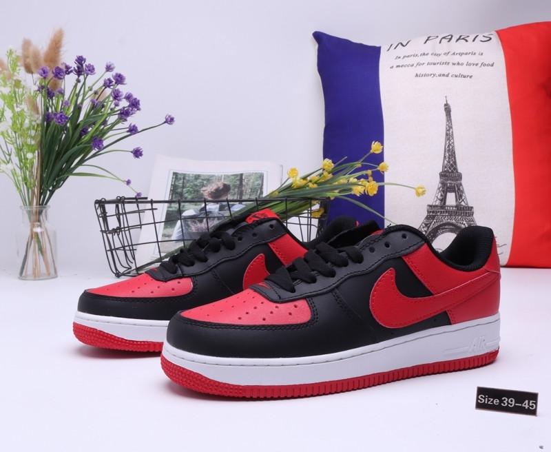 """Кроссовки Nike Air Force 1 """"Classic J"""" (39-45)"""
