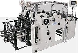 Автоматическая формовочная машина для лотков фаст-фуда  в 2 потока BOXXER 1000-2B