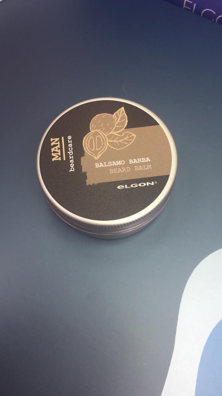 Воск -бальзам для бороды Elgon Cosmetics MAN 40мл