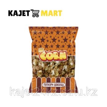 ПОПКОРН MrCorn шоколад 50г