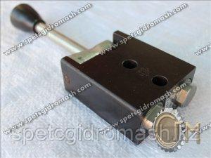 Гидрораспределитель РСД-05 (Шахтное оборудование)