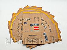 Крафт пакет, 150*250 мм, с индикатором, 100 шт/уп