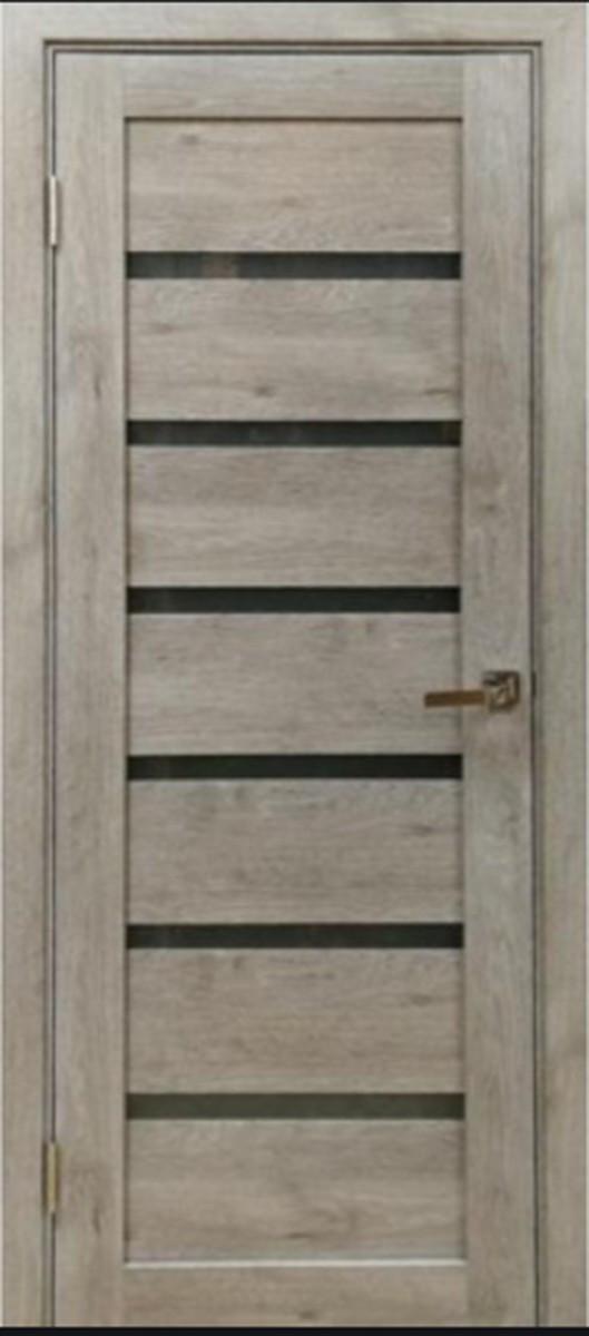 Дверь М7 Эдисон грей