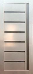Дверь Кл21 лиственница белая