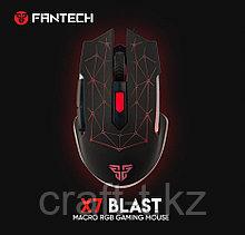 Мышь игровая  Fantech Blast X7