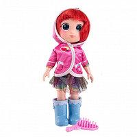Кукла Руби Повседневный образ (20 см) США, фото 1
