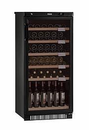 Шкаф винный Pozis ШВ-52 Черный