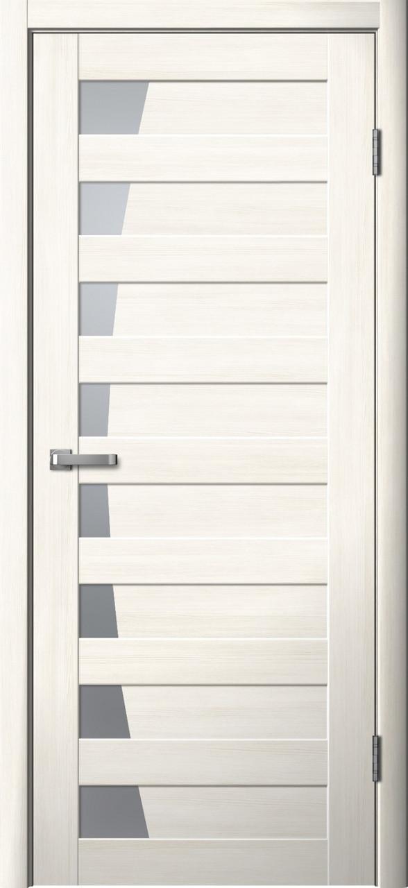 Дверь F 46 белая