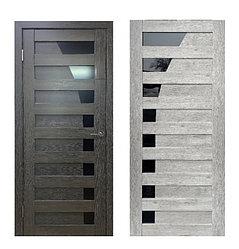 Дверь F 45-дуб серый, дуб муссон