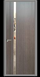 Дверь Киото дымчатый
