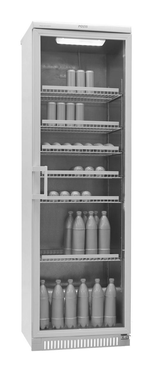 Витрина холодильник Pozis-Свияга-538-8