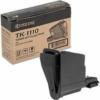 Тонер-картридж Kyocera TK-1110 1T02M50NX1