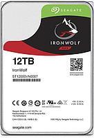 Жесткий диск Seagate IronWolf ST12000VN0007 12TB
